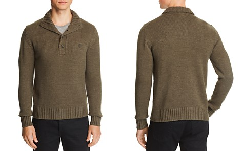 OOBE Rutledge Chest-Pocket Pullover Sweater - Bloomingdale's_2
