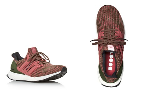 Adidas Women's Ultraboost Primeknit Lace Up Sneakers - Bloomingdale's_2