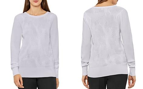REISS Bonita Textured Sweater - Bloomingdale's_2