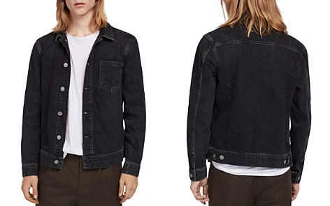 ALLSAINTS Bartin Denim Jacket - Bloomingdale's_2