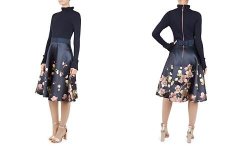 Ted Baker Seema Floral Dress - Bloomingdale's_2