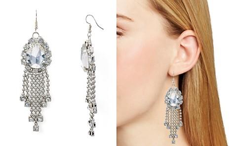 Area Stars Alicia Bead Fringe Drop Earrings - Bloomingdale's_2