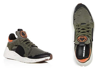 McQ Alexander McQueen Men's Gishiki Knit Lace Up Sneakers - Bloomingdale's_2