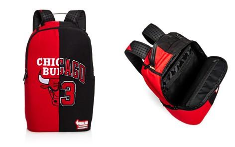 Sprayground Chicago Bulls Halfcourt Backpack - Bloomingdale's_2