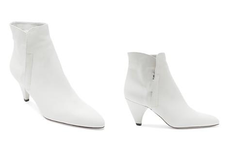 Laurence Dacade Women's Stella Leather Zip Booties - Bloomingdale's_2