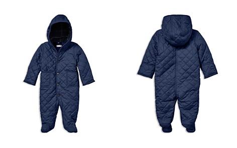 Polo Ralph Lauren Boys' Fleece Lined Bunting - Baby - Bloomingdale's_2
