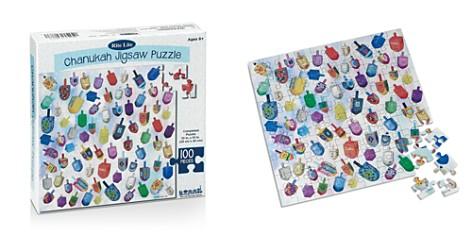 Rite Life Chanukah 100 Piece Puzzle - Bloomingdale's_2