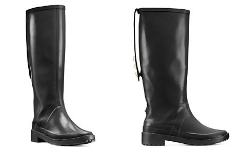 Stuart Weitzman Women's Griffin Tall Rain Boots - Bloomingdale's_2