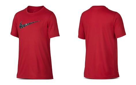Nike Boys' Dri-FIT Swoosh Tee - Big Kid - Bloomingdale's_2
