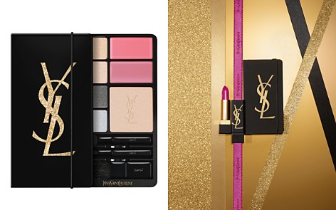 Yves Saint Laurent Gold Attraction Multi-Use Makeup Palette - Bloomingdale's_2