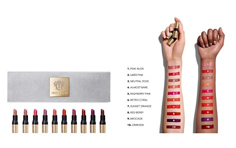 Bobbi Brown Luxe on Luxe Mini Luxe Lip Color Collection ($243 value) - Bloomingdale's_2