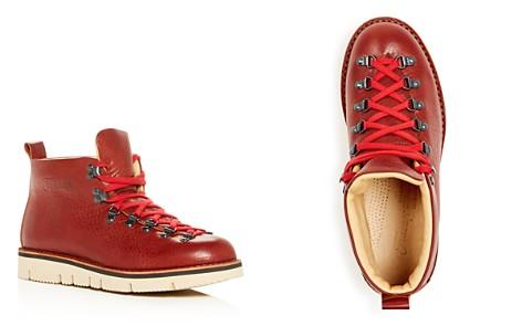 Fracap Men's Leather Sport Boots - Bloomingdale's_2