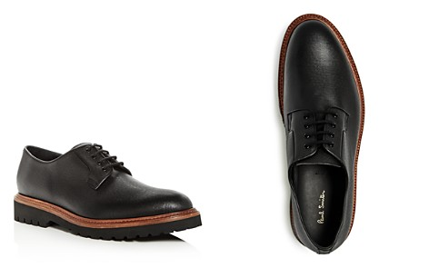 Paul Smith Men's Rod Leather Plain Toe Oxfords - Bloomingdale's_2