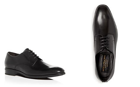 To Boot New York Men's Dwight Leather Plain Toe Oxfords - Bloomingdale's_2