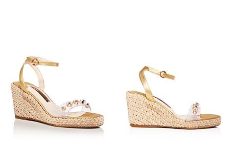 Sophia Webster Women's Dina Open Toe Jeweled Wedge Espadrille Sandals - Bloomingdale's_2