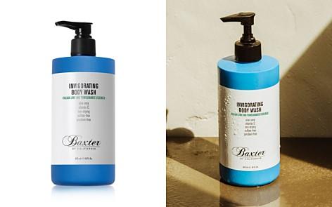 Baxter of California Invigorating Body Wash - Italian Lime & Pomegranate Essence - Bloomingdale's_2