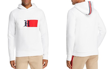 Tommy Hilfiger X Lewis Hamilton Flag Hooded Sweatshirt - Bloomingdale's_2
