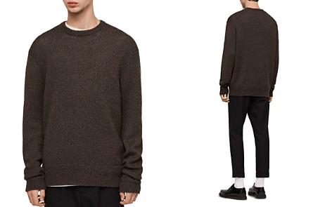 ALLSAINTS Ektan Crewneck Sweater - Bloomingdale's_2