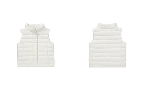 Polo Ralph Lauren Girls' Lightweight Puffer Vest - Little Kid - Bloomingdale's_2