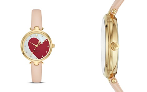 kate spade new york Holland Heart Watch, 34mm - Bloomingdale's_2