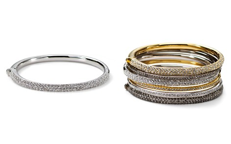 Nadri Triple Row Bangle - Bloomingdale's_2