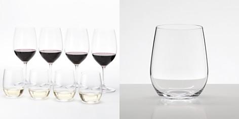 Riedel Vinum Cabernet & O Chardonnay Wine Glasses, Set of 8 - Bloomingdale's_2