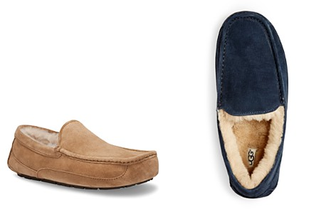 UGG® Australia Men's Ascot Slippers - Bloomingdale's_2
