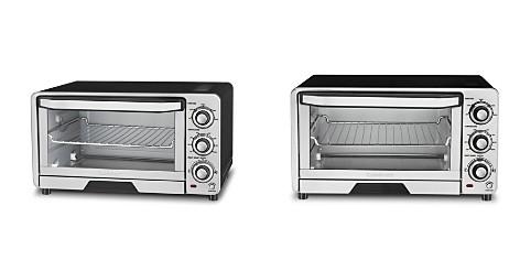 Cuisinart Custom Classic Toaster Oven Broiler - Bloomingdale's Registry_2
