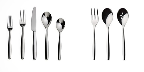 Nambé Aidan Flatware Hostess Set - Bloomingdale's Registry_2