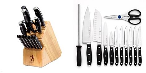 J.A. Henckels International Forged Premio 13-Piece Cutlery Set - Bloomingdale's Registry_2