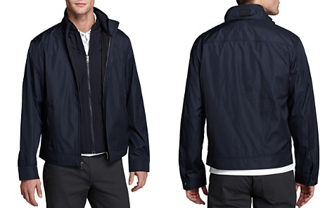 Michael Kors 3-in-1 Track Jacket - Bloomingdale's_2