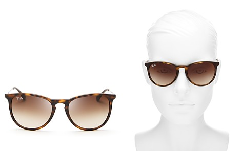 Ray-Ban Unisex Erika Classic Sunglasses, 54mm - Bloomingdale's_2