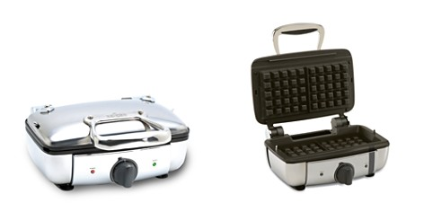 All Clad 2-Square Belgian Waffle Maker - Bloomingdale's_2