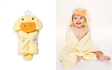Elegant Baby Infant Unisex Ducky Baby Bath Wrap - Bloomingdale's_2