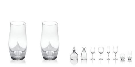 Lalique 100 Points Highball Glass, Set of 2 - Bloomingdale's_2
