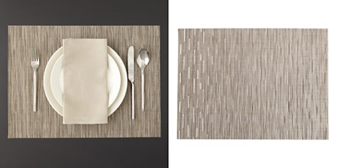 "Chilewich Bamboo Rectangular Placemat, 14"" x 19"" - Bloomingdale's_2"
