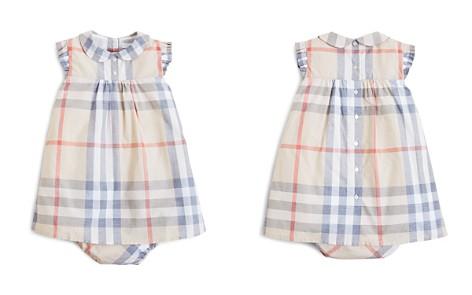 Burberry Girls' Davina Woven Dress - Baby - Bloomingdale's_2
