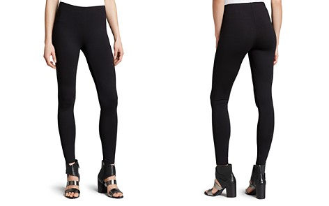 Eileen Fisher System Ankle Leggings - Bloomingdale's_2