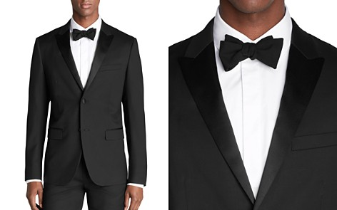 Theory Wellar PE Tux Jacket - Bloomingdale's_2