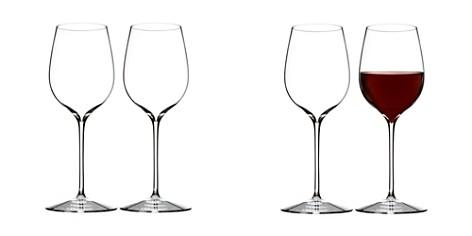 Waterford Elegance Pinot Noir Wine Glass, Pair - Bloomingdale's Registry_2