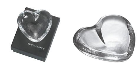 Simon Pearce Heart Dish - Bloomingdale's Registry_2