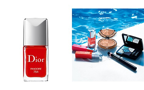 Dior Vernis Couture Colour Gel-Shine & Long-Wear Nail Lacquer - Bloomingdale's_2