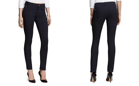 DL1961 Florence Instasculpt Skinny Jeans in Neptune - Bloomingdale's_2