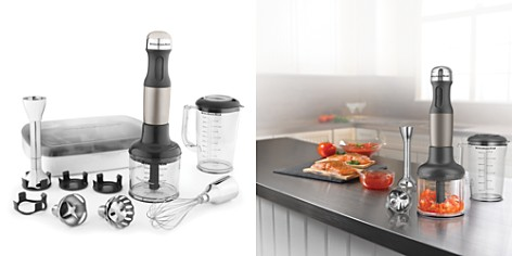 KitchenAid Architect 5-Speed Hand Blender #KHB2561 - Bloomingdale's_2