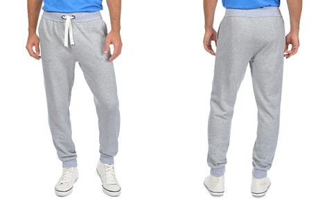 2(X)IST Banded Ankle Terry Sweatpants - Bloomingdale's_2