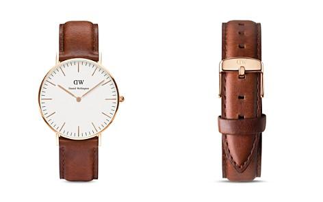 Daniel Wellington Classic St. Andrews Watch, 36mm - Bloomingdale's_2