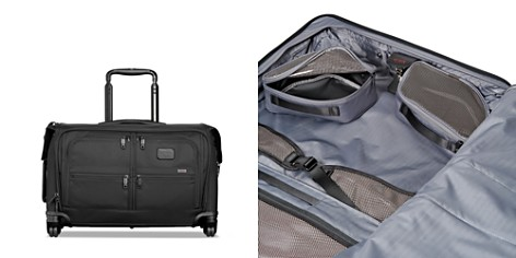 Tumi Alpha 2 Carry-On 4-Wheel Garment Bag - Bloomingdale's_2