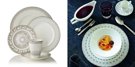 Villeroy & Boch La Classica Contura Dinnerware - Bloomingdale's Registry_2