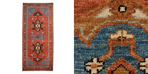 "Bloomingdale's Adina Collection Oriental Rug, 5'5"" x 11'10""_2"