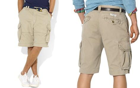 Polo Ralph Lauren Gellar Classic Cargo Shorts - Bloomingdale's_2